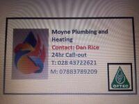Moyne Plumbing and Heating