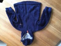 Good Condition MUDDY PUDDLES Fleece, size 4 to 5 years 4-5yrs (2 available)
