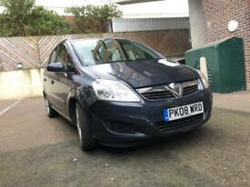 image for Vauxhall Zafira 1.6