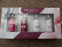 Ted Baker Perfumes