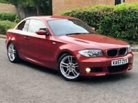 2008 BMW 120D Coupe M Sport FSH * 6 Months Warranty - Leathers