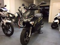 Gilera Runner ST 125cc Automatic Scooter, Low Miles, Good Condition, ** Finance Available **