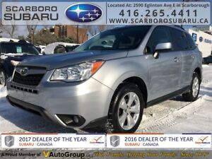2014 Subaru Forester 2.5i Conv. PKG, FROM 1.9% FINANCING AVAILAB