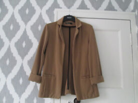 VARIOUS LADIES BLAZERS / JACKETS - SIZE 10'S AND 12'S - FROM £3.00 EACH - GC