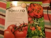 Tomato planter plus