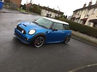 Mini John Cooper works well speced car may Px