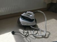 Russel Hobbs Steam Glide Iron, it's has never been used was house moving gift not needed though