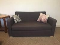 Free IKEA Sofa bed (Ullvi)