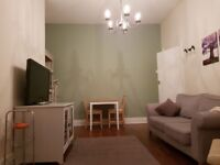 Spacious double room in South Gosforth, friendly professional flatshare