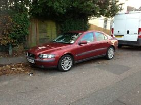 Volvo S60 D5 SE for sale