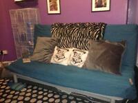 Futon Sofa bed, Must go asap!