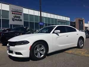 2016 Dodge Charger SXT NAVIGATION POWER SUNROOF HEATED FRONT SEA