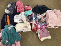 Girls 3-6 month bundle