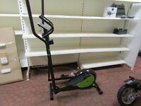 Fitcraft exercise machine