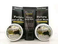 Black Mask & Teeth Whitening Paste Deal