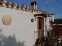 Beautiful Hideaway House FOR SALE Nr Velez Malaga, Costa Del Sol, Spain
