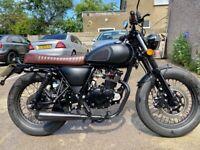 Other Motorbikes, MONGREL, 2021, 125 (cc)