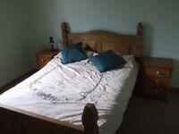 double room kirkhill