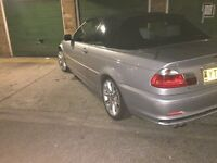 ***BMW CONVERTIBLE BARGIN PRICE *** MUST SEE !!