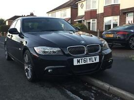 BMW 318i Performance Edition 52k mileage. FSH (BMW)