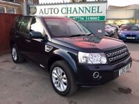 Land Rover Freelander 2 2.2 SD4 HSE 4X4 5dr£12,995 p/x welcome TOP OF THE RANGE MODEL!!!