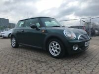 2007│MINI Hatch 1.4 One 3dr│Full Service History│2 Keys│MOT Till October 2018