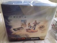 RECORE Collectors edition NEW & SEALED / RARE / PAYPAL / SECURE POSTAGE.