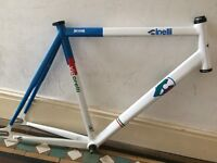 Cinelli Vigorelli Fixed Gear Bicycle - Frame Only, size XL