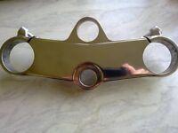 gsxr srad 750 usd forks,top yoke 96-99