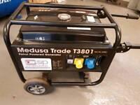 Generator Medusa Trade T3801 9hp 4 Stock