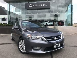 2013 Honda Accord Sedan EX-L Backup CAM Power Sunroof Bluetooth