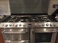 Belling range cooker cook centre evolution