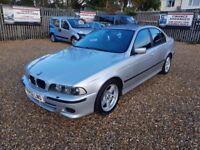 2002 BMW 530i Sport