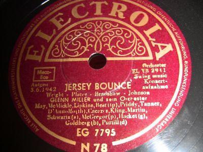 3/1 Glenn Miller - St. Louis Blues - Jersey Bounce