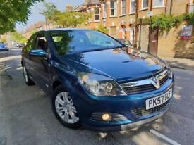 Vauxhall Astra 1.6 i 16v Design Sport Hatch 3DR LOW MILES CALL 07479320160