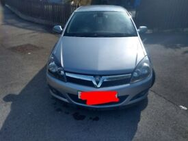 Vauxhall Astra Automatic
