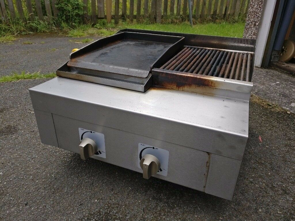 Commercial-Microwave-Cooker-Tandoori-Oven-Pizza-Burger-Grill-Griddle-Fryer-Takeaway-Cafe-Hotplate