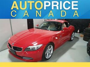 2013 BMW Z4 sDrive28i S-DRIVE|NAVIGATION|SPORT|PADDLE SHIFT