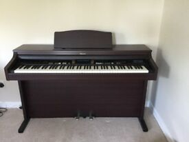 Roland electronic piano