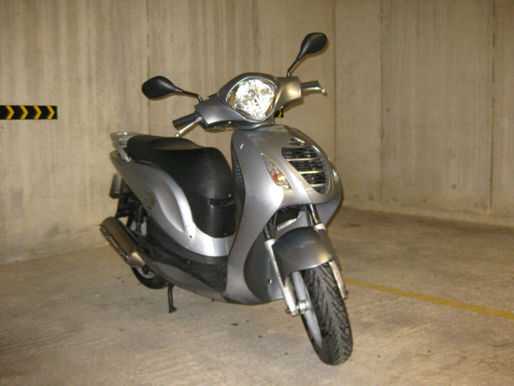 HONDA PS 125CC FOR SALE