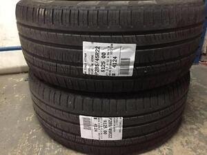 285/45/22 Pirelli Scorpion Verde (All Season)