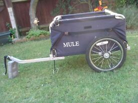 MULE Bicycle Trailer,