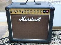 Marshall Artist 4203 combo