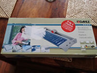 Dahle 505 paper trimmer