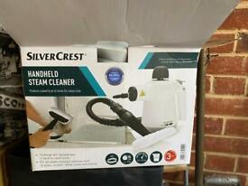 Silver crest steam cleaner