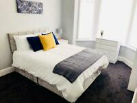 L4, beautiful kingsize room No Deposit to pay