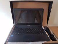 Asus laptop new