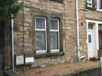 One Bedroom flat - TO LET - Central Kirkcaldy - GCH & DG