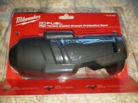 Milwaukee 49-16-2763 Rubber Boot Protection For Milwaukee M18CHIW Impact Wrench for sale  Pinner, London