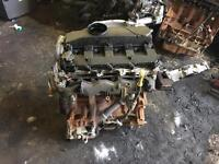 Ford transit 2.2 tdci mk7 front wheel drive euro 4 engine suits 06-12 all bhp versions